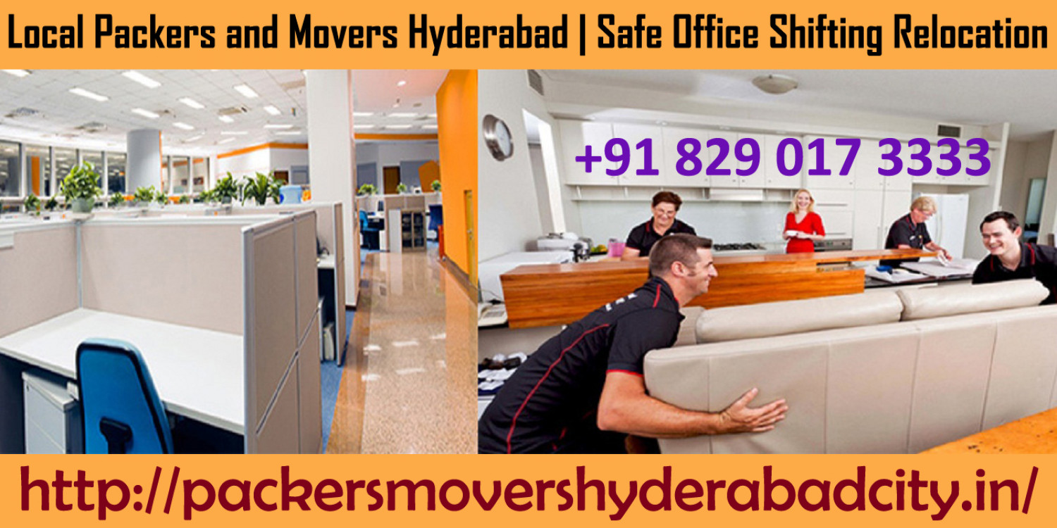 Packers And Movers Hyderabad Organization In Warehousing, Packers And Movers, Family Moving Infographic