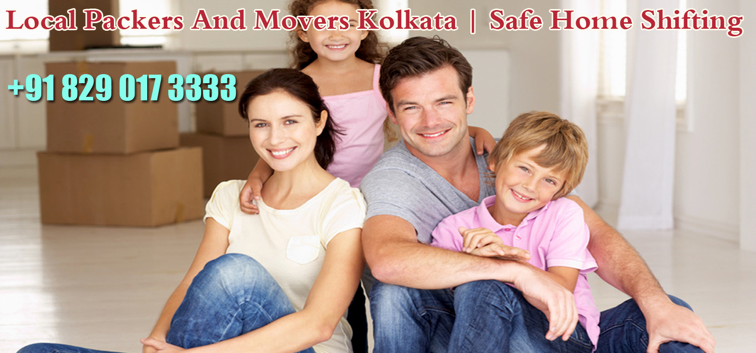 Packers And Movers In Kolkata Satisfy Best Reaction For Move Wherever Infographic