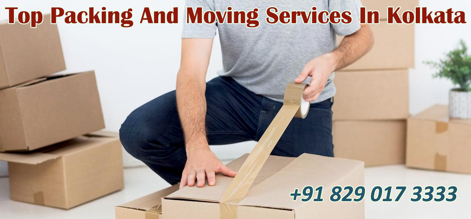 Packers And Movers Kolkata Warehousing, Custom Breathing Room, Custom Open Door Infographic