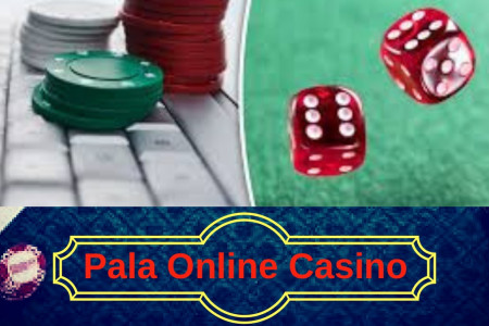 Pala Online Casino Infographic
