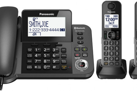 Panasonic Business Phone System - Telecoms Supermarket India  Infographic