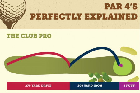 Par 4's Perfectly Explained Infographic