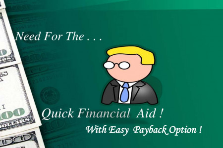 Payday Loans Alaska- Easy Financial Scheme For Sudden Monetary Woes Infographic