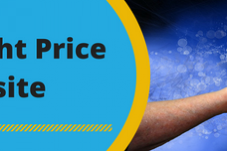 Paying the right price for a website	 Infographic