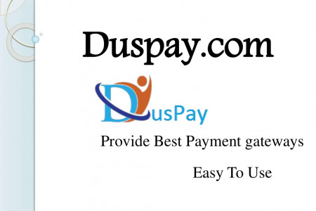 Payment Gateway | Duspay Infographic