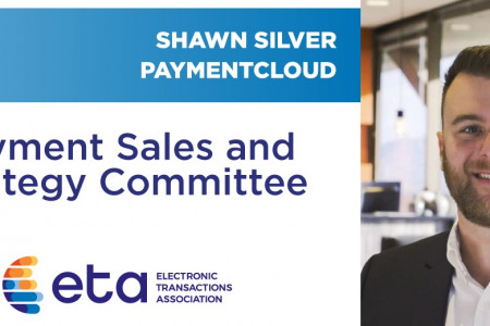 PaymentCloud CEO Shawn Silver joins ETA's Payment Sales & Strategy Committee Infographic