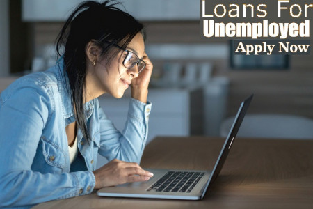 Personal Loans For Unemployed People Best Cash Help To Meet Fiscal Problems Infographic