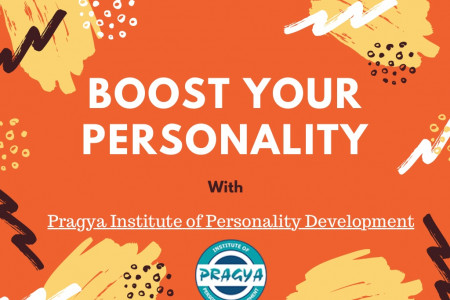 Personality Development Classes in Jaipur Infographic