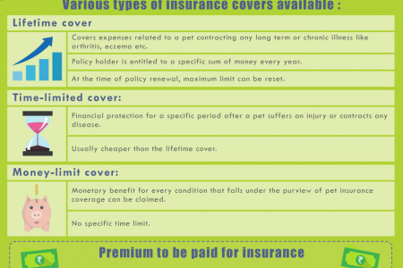Pet Insurance -Tomorrow Makers Infographic