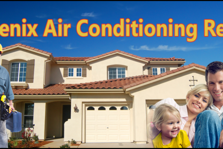 Phoenix Air Conditioning Company, AC by J, Creates Three Blogs Infographic