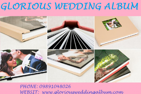 Photo Book Suppliers and Manufacturers in India Infographic