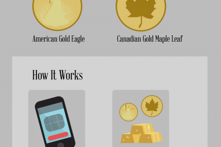 Picking Precious Metals for Your IRA Infographic
