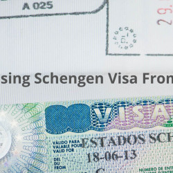 Areas to focus on over with & Process of Visa on Arrival thumbnail
