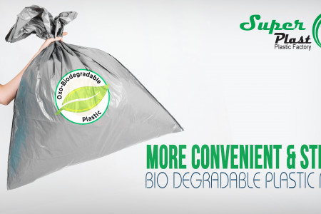Plastic Laundry Bags Manufacturer in UAE  Infographic