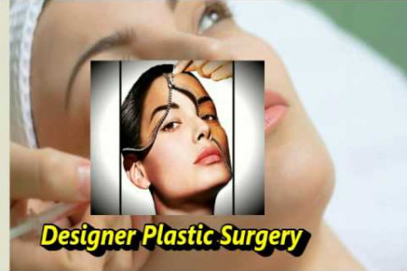 Plastic Surgery From Specialist Plastic Surgeon Infographic
