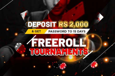 Play Poker Games Online Tournament at Poker Lion & Win Real Poker Money  Infographic