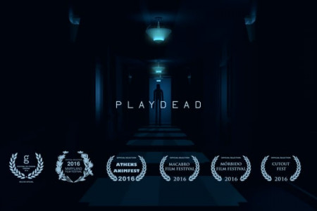 Playdead - TRAILER Infographic