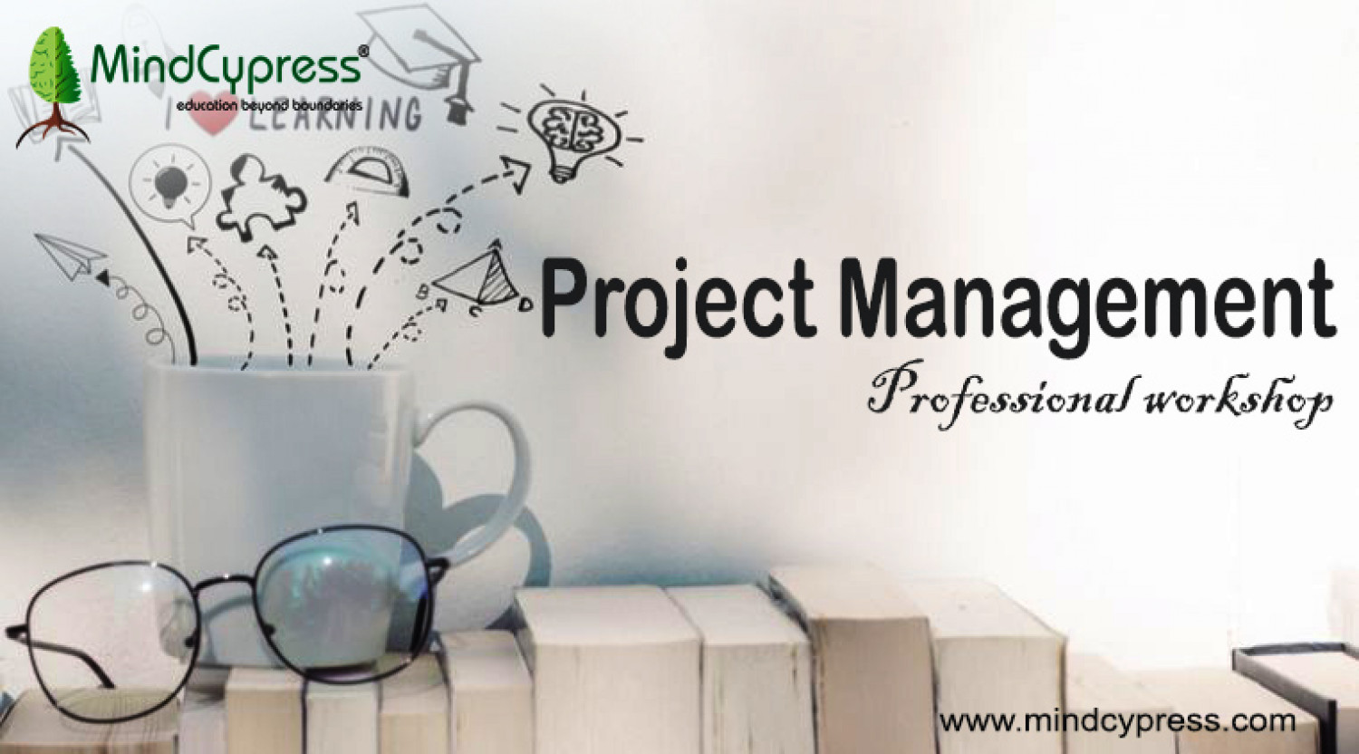PMP Certification Workshop | PMP Certification Training 2019 | Project Management Professional Workshop | MindCypress Infographic