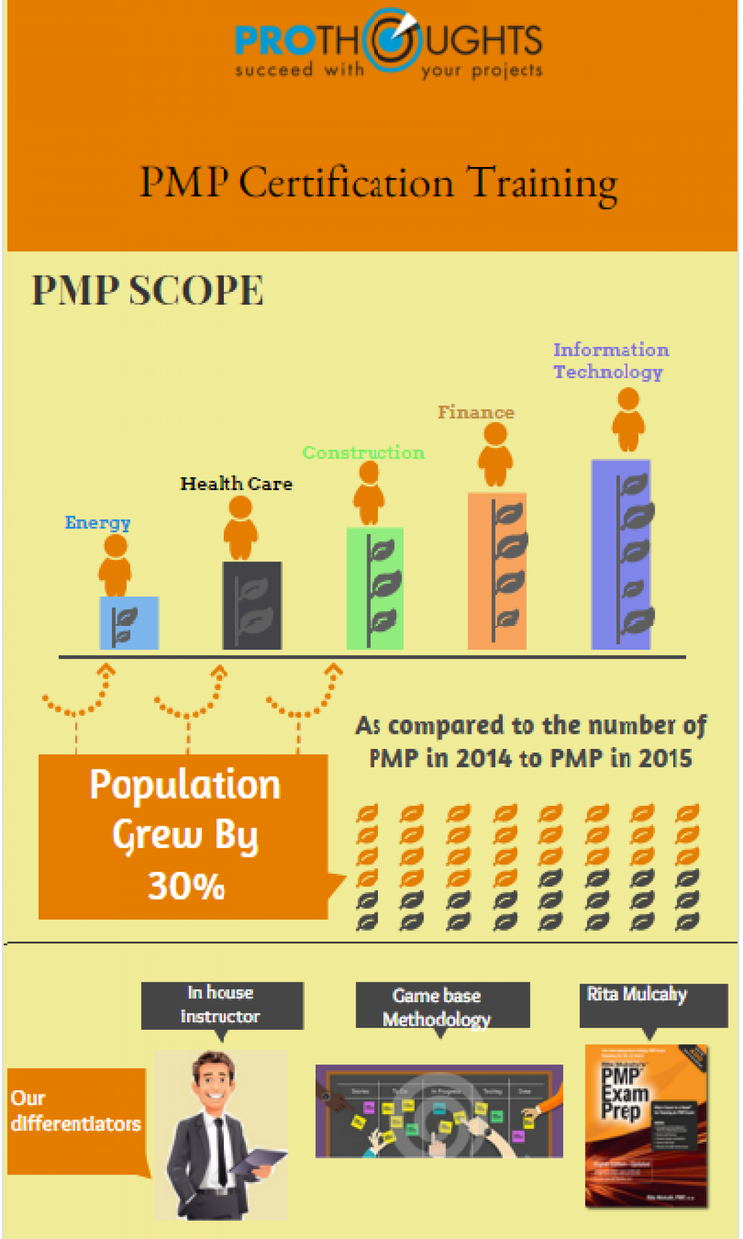 Pmp certification visual pmp certification infographic xflitez Image collections