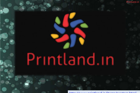 Poster Making - Posters Printing Online in India Infographic