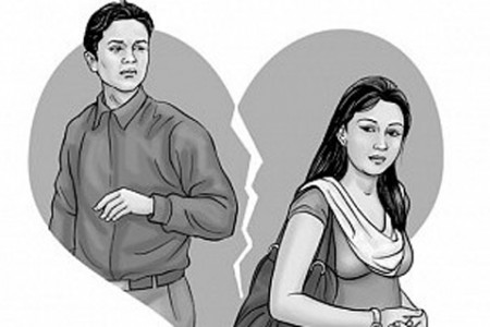 Powerful Hindu Wazifa to Stop or Avoid Divorce Infographic