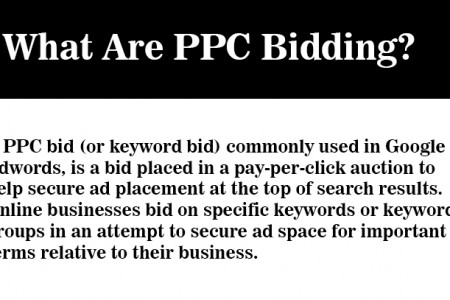 PPC Pricing Infographic
