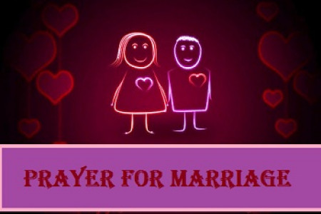 Prayer For Your Marriage Infographic