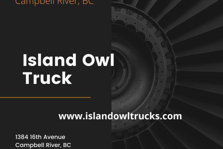 Pre-Owned Cars in Campbell River, BC Infographic