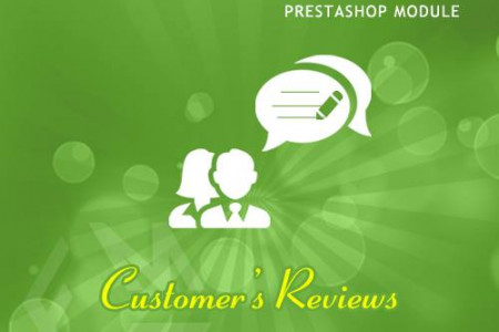 PrestaShop Review Extension by FME  Infographic