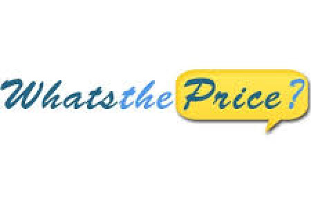 Whatstheprice.in - Price Comparison Store Infographic
