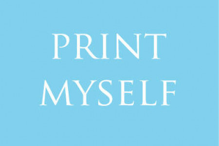 Print Yourself. Receive a high resolution file to print yourself. Print Myself. Custom Print. Personalized. All Prints BUY 2 GET 1 FREE Infographic