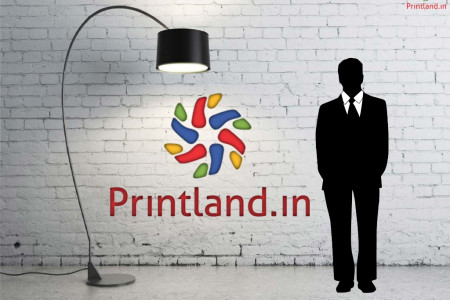 PrintLand - Buy Personalized and Customized Photo Wall Clocks Online in India Infographic