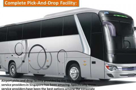 Private Bus Rentals And City Shuttle Bus Service Infographic