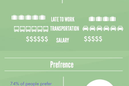 Private Company Taxi  vs Individual Taxi owner Infographic
