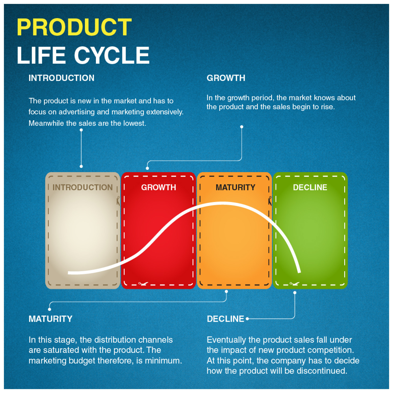 production life cycle begining - HD1500×1500
