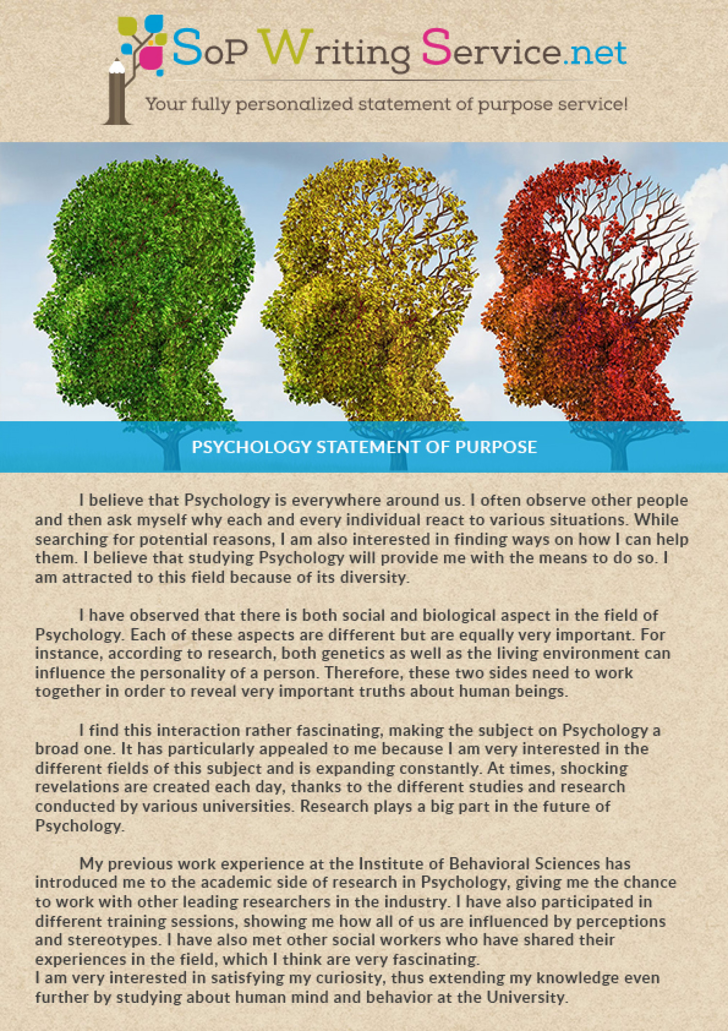 psychology writing services Not just another research paper writing service the worst part of the idea of custom writing services is that it's incredibly  writing a psychology paper or.