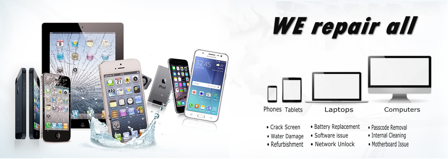 Professionals to Provide Samsung Galaxy S2 Repair Services Infographic