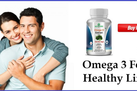 Protect Your Heart From Toxins With The Best Supplement Omega 3  Infographic