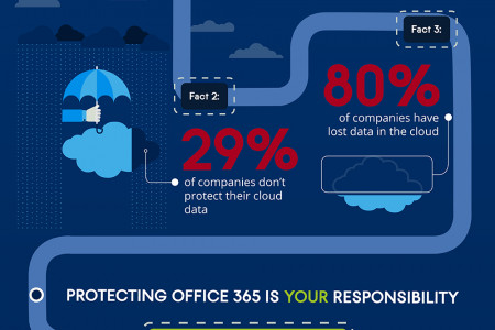 Protect Your Office 365 Infographic