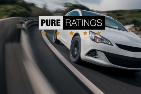 Pure Ratings | One Stop Shop for today's Auto Dealership needs Infographic