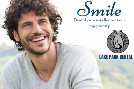 Quality Orthodontic Dental Care  Infographic