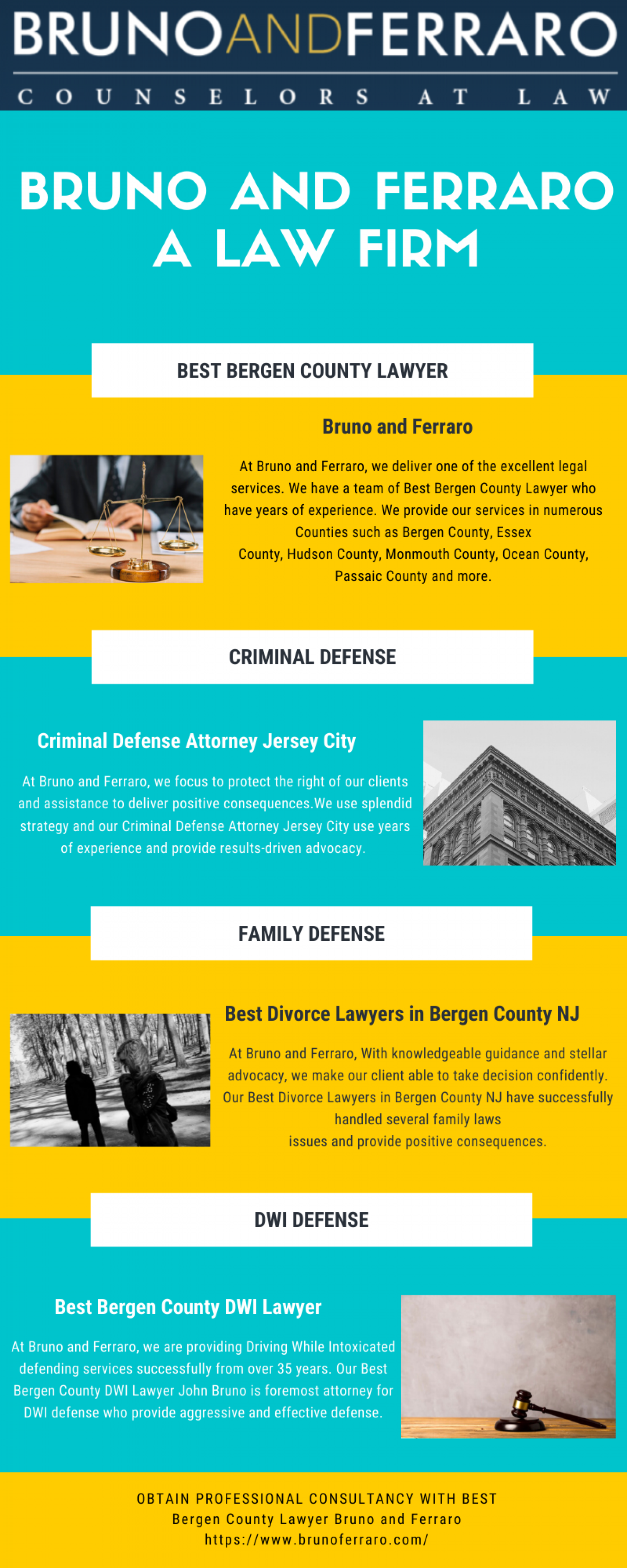 Quest Premium Criminal Defense Attorney Jersey City for Excellent Consultancy  Infographic