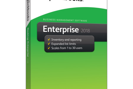 QuickBooks Enterprise Support Infographic