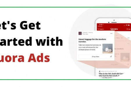 Quora Ads: The Ultimate A Complete Guide for Beginners Infographic