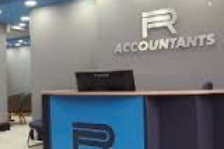 R R Accountants - Accounting Services in Birmingham  Infographic