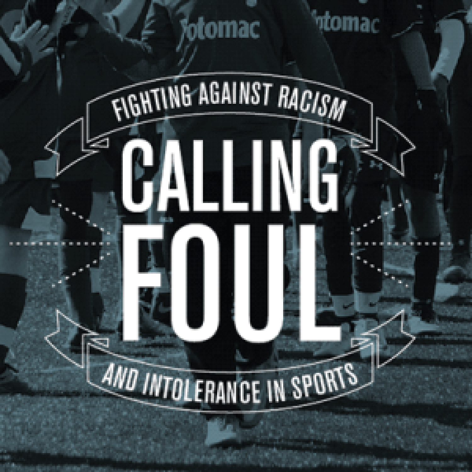 Racism in Sports Infographic
