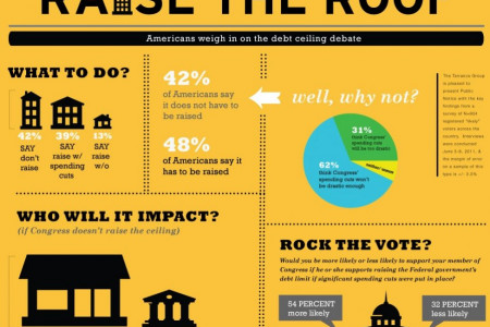 Raise the Roof  Infographic