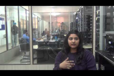 Rashi gives her reviews about Network Bulls after her training Infographic