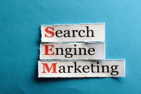 Reasons Why Search Engine Marketing is so Important Infographic