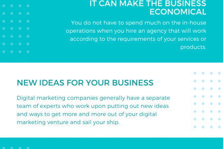 Reasons You Should Be Opting For Digital Marketing Services in India Infographic